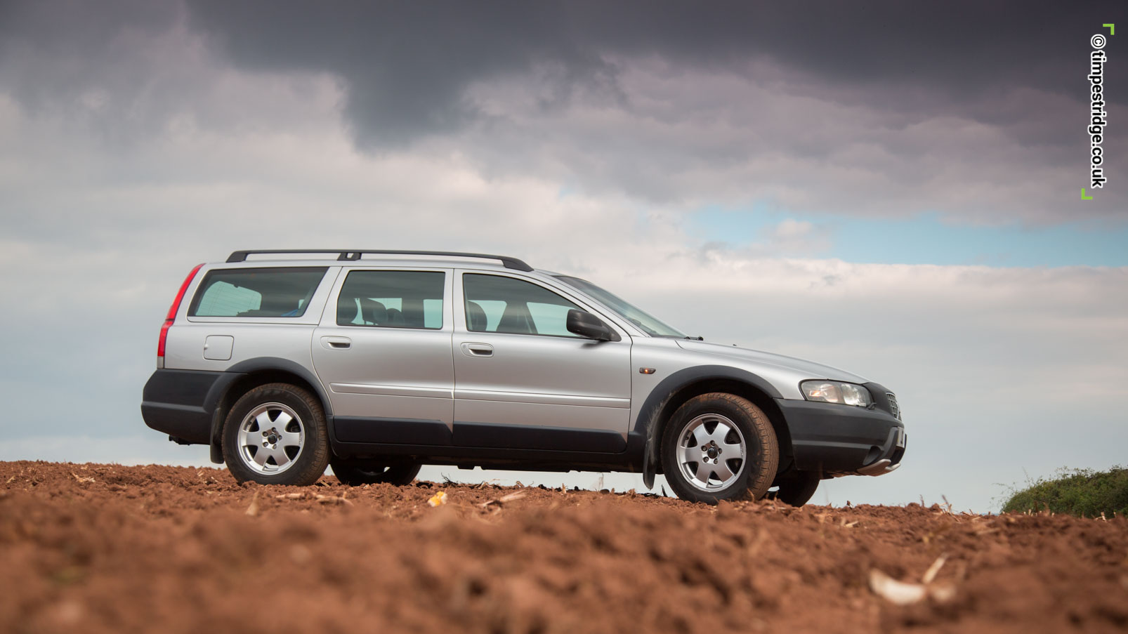 Volvo XC70: reviews of owners and photos 95