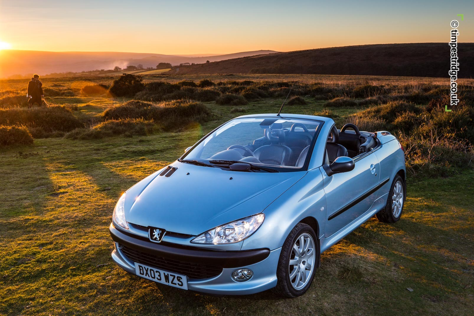 Peugeot 206cc bangernomics buying coupe convertible on a shoe string - Peugeot 206 coupe cabriolet review ...