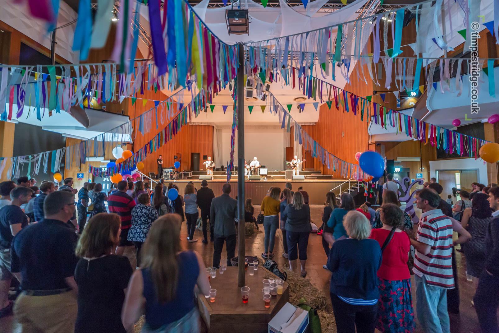 Tim Pestridge Commercial PhotographyUniversity of Exeter Staff Festival 2016 photos